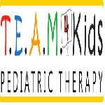T.E.A.M. 4 Kids Pediatric Therapy